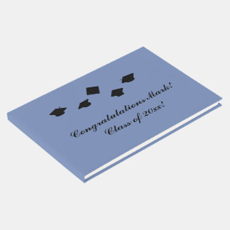 Graduation Guestbook