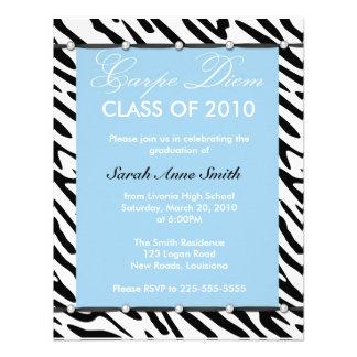 Graduation Custom Invitation