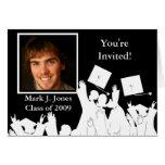 Graduation Invitation - See New Version Below