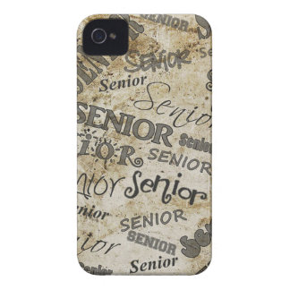 graduation iPhone 4 Case-Mate case