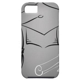 graduation iPhone 5 case