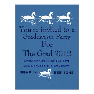Graduation Party Personalized Invitation
