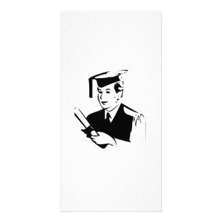 Graduation Photo Cards