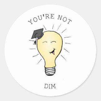 Graduation Sticker