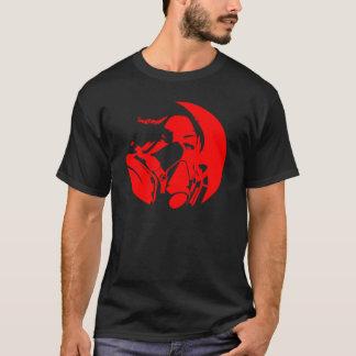 graf mask dark color T-Shirt