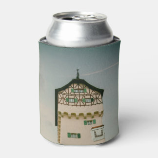 Graf Tower Can Holder Can Cooler
