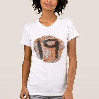 Graffiti 19th Birthday Gifts Tee Shirts