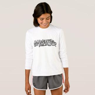Graffiti Alaina T-Shirt