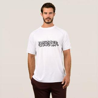 Graffiti Alexander T-Shirt