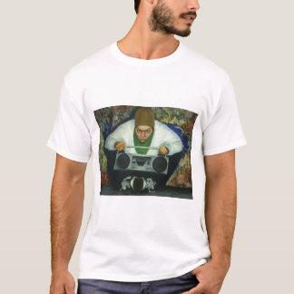 graffiti and tunes T-Shirt