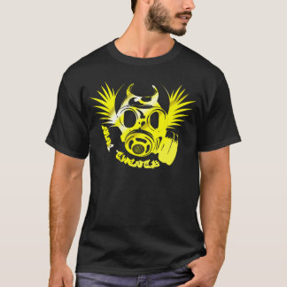 Graffiti Angel T-Shirt