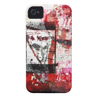Graffiti art iPhone 4 Case-Mate case