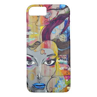 Graffiti Art iPhone 7 Case