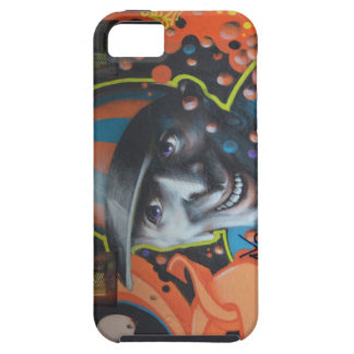 Graffiti Case For The iPhone 5