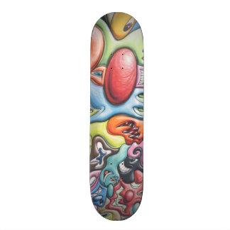 Graffiti Collection Skate Boards