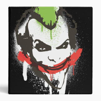 Graffiti de joker