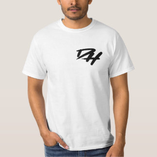 Graffiti DH Logo Shirt