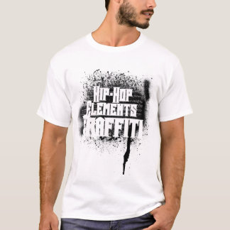 Graffiti Element T-Shirt