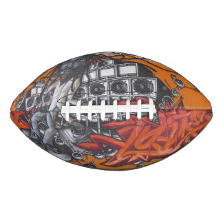 Graffiti Football