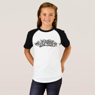 Graffiti Harper T-Shirt