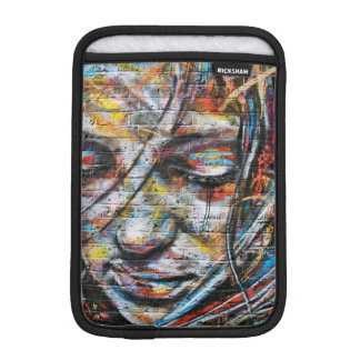 Graffiti iPad Mini Sleeve