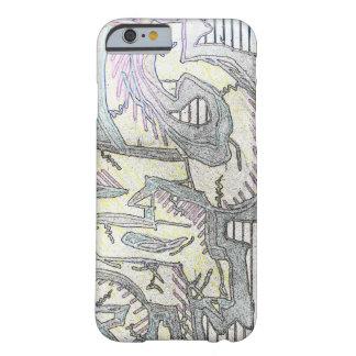 Graffiti iPhone 6/6s Case