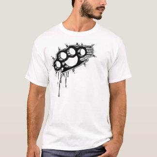 Graffiti Knuckles T-Shirt
