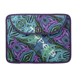 Graffiti Laptop Sleeves for MacBooks
