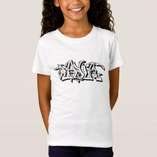Graffiti Layla T-Shirt