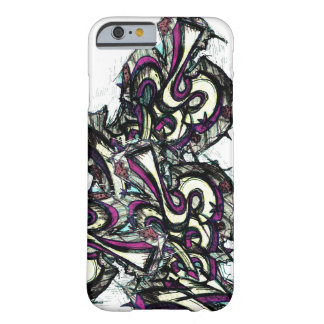 Graffiti Letters iPhone 6/6s Case