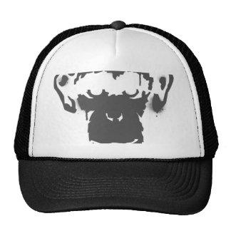 Graffiti Monkey Trucker Hat
