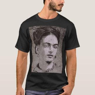 """Graffiti motive """"Frieda """" T-Shirt"""