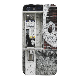 graffiti payphone speck case case for the iPhone 5