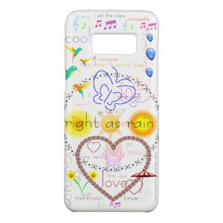 graffiti phone case Samsung editions