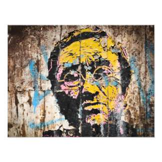 Graffiti Photo Print