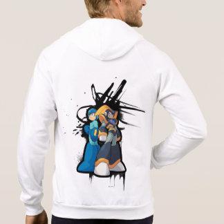 Graffiti Pullover