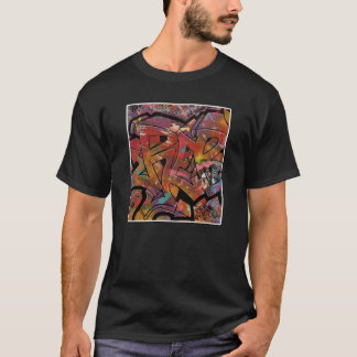 Graffiti Rebel T-Shirt