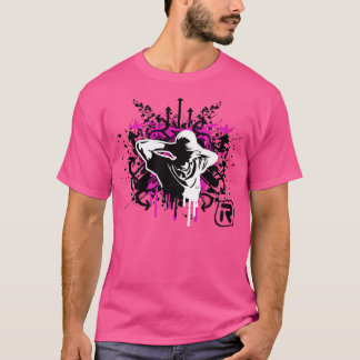 Graffiti Relax T-Shirt