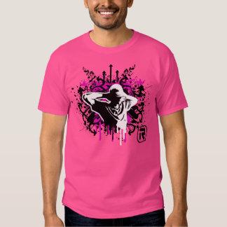 Graffiti Relax Tshirts