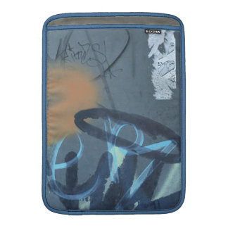 Graffiti Sleeve For MacBook Air