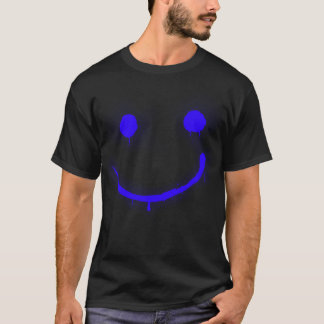 Graffiti Smile T-Shirt