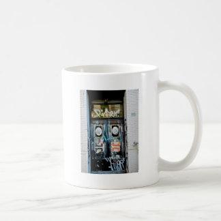 Graffiti- SOHO NYC Coffee Mug