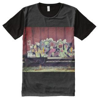 Graffiti-T
