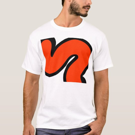 Graffiti Tag T-Shirt