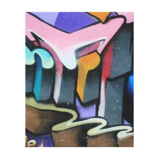 Graffiti taiwanais, Taïpeh, Taïwan Toiles