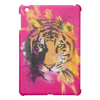 Graffiti Tiger iPad Case