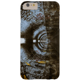 Graffiti Tunnel Urban Decay Barely There iPhone 6 Plus Case