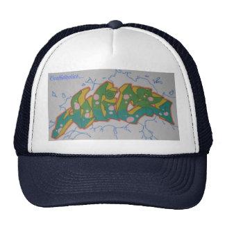 Graffitiholics...JUICE Trucker Hat