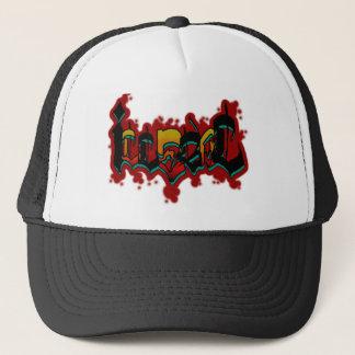 Graffitti CAP