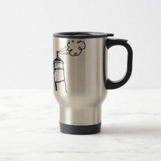 Graffitti Travel Mug